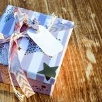Jak zrobić pudełko na prezent?