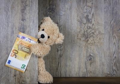 Jak zapakować pieniądze na prezent